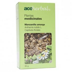 Acoherbal Manzanilla Amarga 35 gr