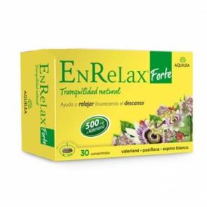 Enrelax Forte 30 Comprimidos