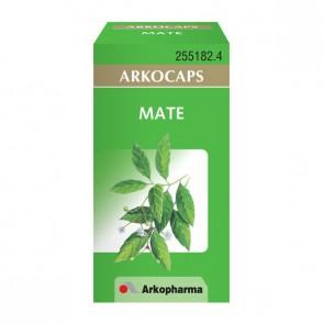 Arkocaps Mate 50 cáps. - control de peso, quemar grasas, quemar calorías, perder peso, apetito