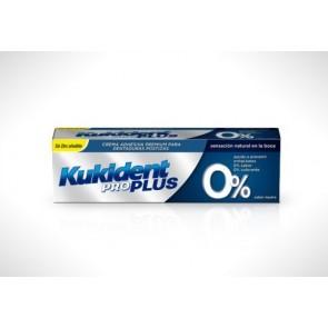 Kukident Pro Plus 0% 40 gr