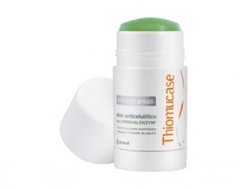 Thiomucase Stick Anticelulitico 75 Ml - Celulitis Muslos, Caderas, Abdomen o Glúteos