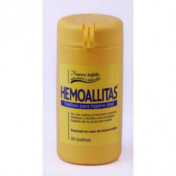 Hemoallitas 50 unidades