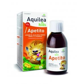 Aquilea Kids, Apetito, Jalea Real, Vitaminas