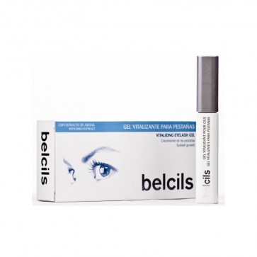 Belcils Gel Vitalizante Pestañas 8 ml