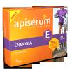 Apiserum Energía Ginseng 30 Cápsulas - Cansancio y Energía