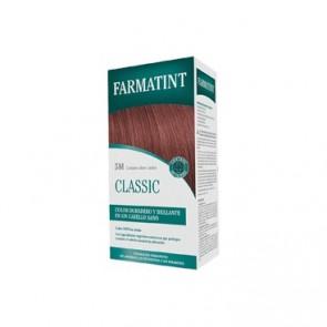 Farmatint 5 M Castaño Claro Caoba 130 ml