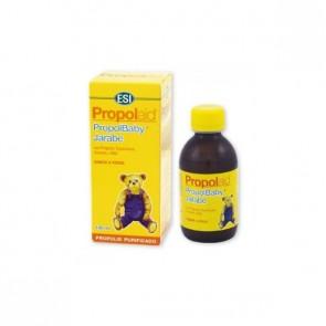 Propolaid Propolbaby Jarabe 180 ml - Própolis, Potencia las Defensas Naturales, Niños