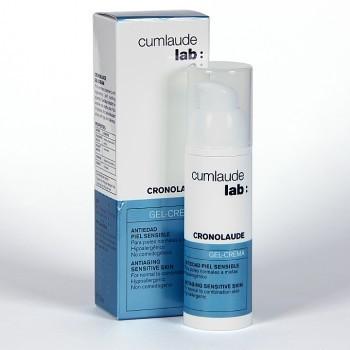 Cumlaude Cronolaude Crema 30 Ml - Tratamiento Antiarrugas, Regenerante, Hidratante y Reafirmante