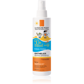 Anthelios SPF 50+ Pediatrics Spray 200 Ml