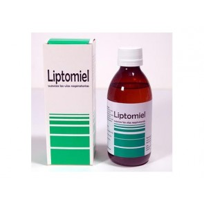 Liptomiel Jarabe 250 Ml