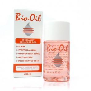 Bio Oil 60 ml - Aceite para Nutrición e Hidratación de Cicatrices, Heridas, Estrías, Manchas