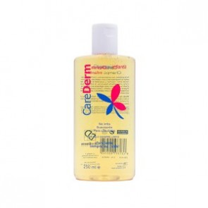 Carederm Champú Infantil 250 ml