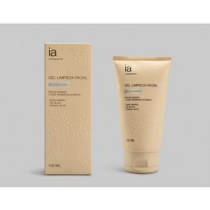 Gel Limpiador Facial 150 ml para Pieles Grasas de Interapothek - Higiene Diaria para Pieles con Tendencia Acneica