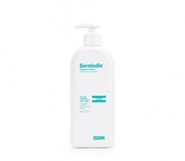 Germisdin Higiene Íntima Dosificador 500 ml - Higiene Diaria Zona Vulvar y Perianal