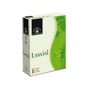 El Naturalista Laxvial 20 Viales