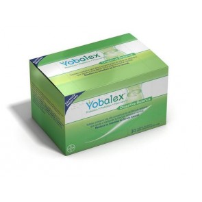 Yobalex Balance Polvo Oral 30 Dosis 100 G - Probiótico, Ayuda a Regular la Función Intestinal