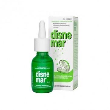 Disnemar Adultos 25 Ml. - Higiene Nasal