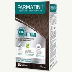 Farmatint 4N Castaño 130 Ml