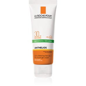 Comprar Anthelios SPF 30 Gel Crema Tacto Seco 50 Ml