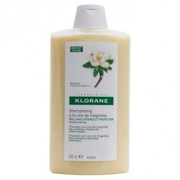 Comprar Klorane Champú Cera De Magnolia 400 Ml