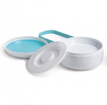 Comprar Suavinex Set Platos Combinables Bentoo +4M