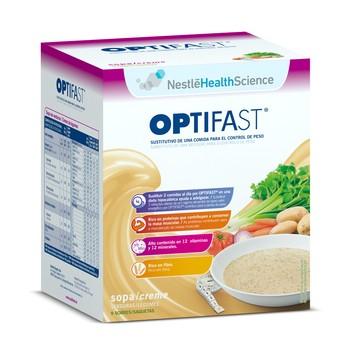 Sustitutivo Alimentico en una Dieta Hipocalórica, Control de Peso
