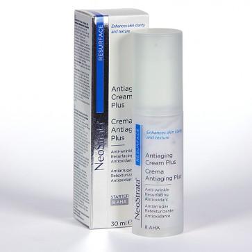 Neostrata Crema Antiaging Plus 30 ML. - Pieles Grasas