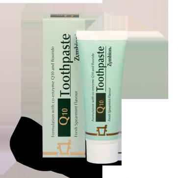 Activecomplex Q10 Pasta Dentífrica Tubo 75ml - Previene la Periodontitis