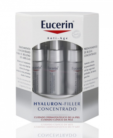 Eucerin Even Brighter Concentrado Reductor de la Pigmentación 6 ampollas x 5 ml