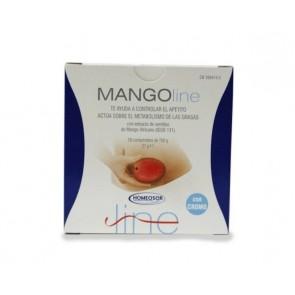 Mangoline Soria Natural 750 mg 28 Comprimidos - Control del Apetito
