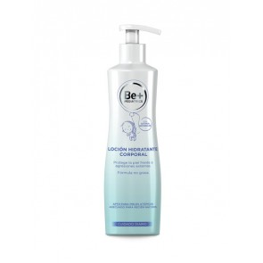 Be+ Pediatrics Loción Hidratante Corporal 500 ml