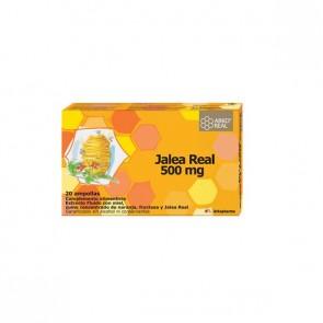 Arko Real Jalea Real 500 mg 20 unidosis