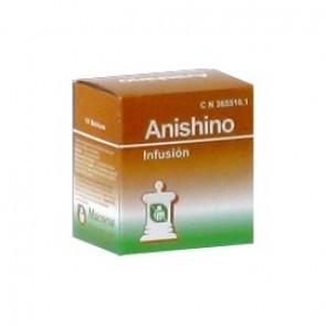 Anishino Infusión 10 Bolsitas