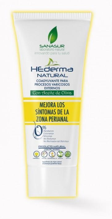 Hederma Natural 40 ml - Hemorroides