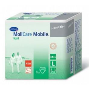 Molicare Mobile Large 14 Unidades