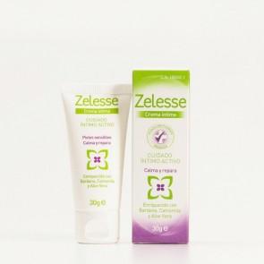 Zelesse Crema Íntima 30 Gr