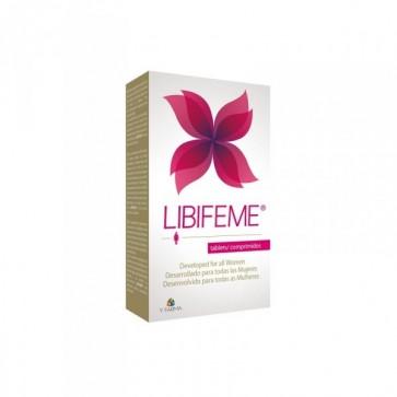 Libifeme Y Farma  comprimidos - Complemento Alimenticio para Mujeres en Edad Fértil