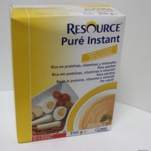 Resource Puré Instant Huevos a la Provenzal 350 gr