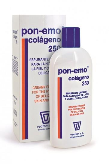 Pon Emo Colageno 250 Ml