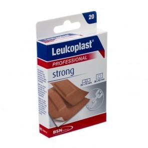 Leukoplast Strong Surtido 20 Ud
