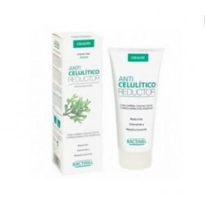 Bactinel Anticelulítico Reductor 200 ml - Eliminación de Líquidos, Elasticidad, Antioxidante