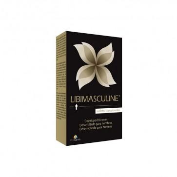 Libimasculine Y Farma 30 comprimidos - Complemento Alimenticio para Hombres