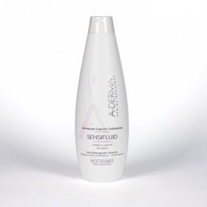 Comprar A-Derma Sensifluid Dermopan Líquido Sobregraso 500 ml