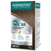 Farmatint Colour Cream 5N Castaño Claro 155 ml - Tinte Para Cabello, Color Uniforme