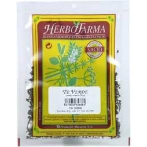 Te Verde Herbofarma Al Vacío 40 Gr