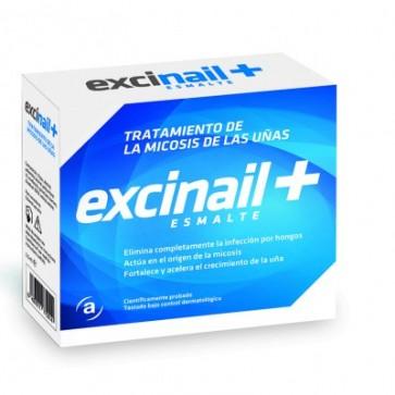 Excinail + Nail Polish Tratamiento de la Micosis de las Uñas 3.5 ml