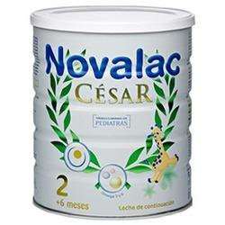 Novalac Cesar 2 800 gr - leche, lactantes, flora intestinal