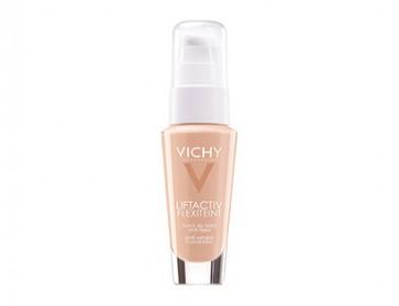 Vichy Liftactiv Flexiteint 35 Sand 30 ml - Fondo de Maquillaje Antiedad, Efecto Lifting