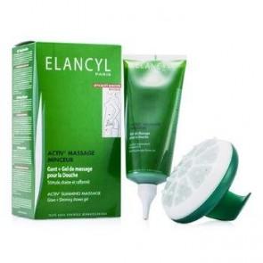 Elancyl Svelt Sense Masaje Anticelulítico 200 ml