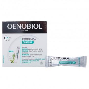 Oenobiol Femme 45+ Confort 30 Sobres